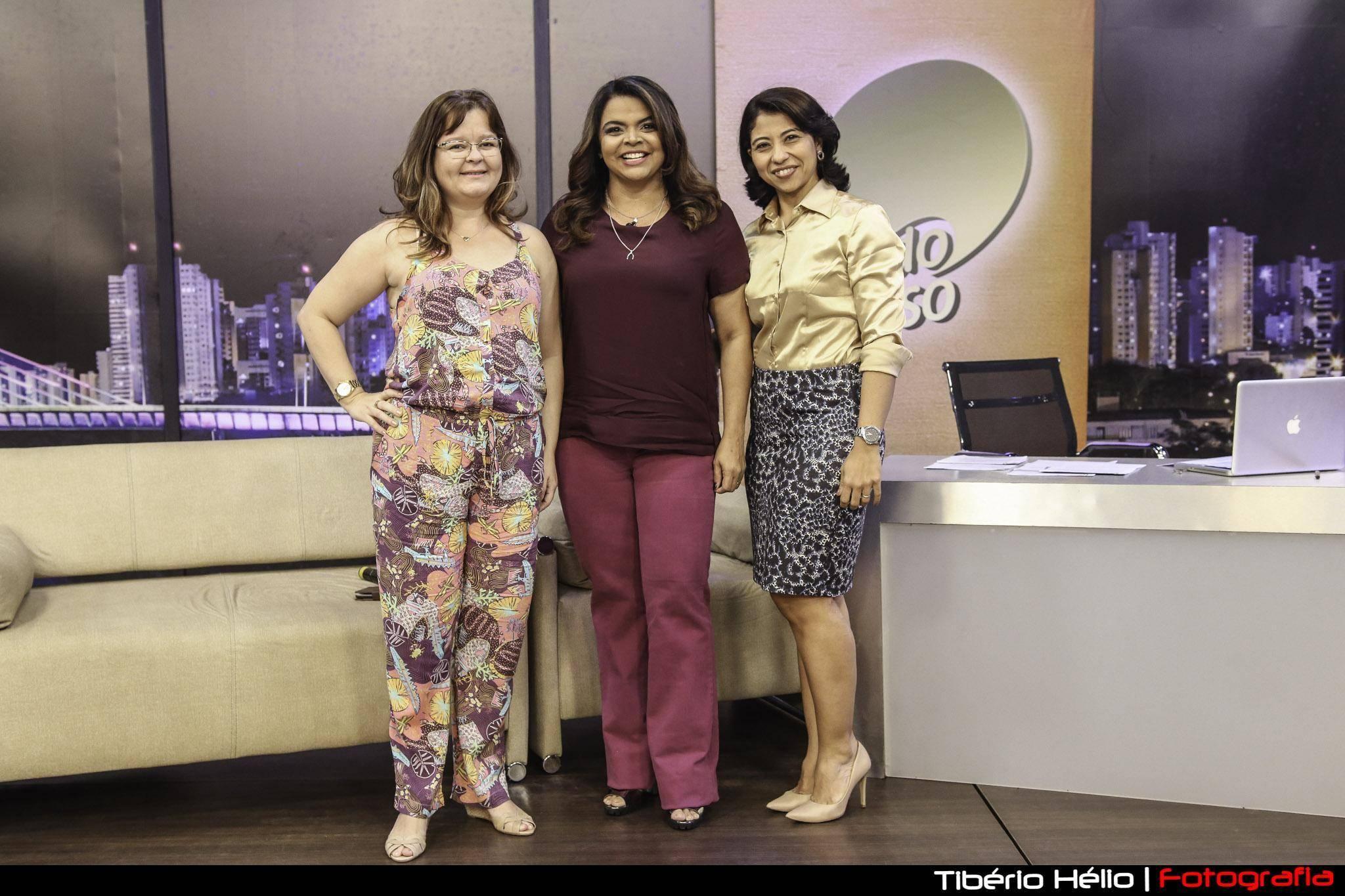 No Falando nisso de hoje [25/07], vamos entender um pouco mais sobre chikungunya e zika com a médica infectologista Elna Amaral