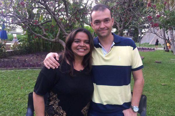 No Falando Nisso de hoje [31.08.17], nossa entrevista nacional é com o psicólogo, professor de sociologia e idealizador da Campanha Janeiro Branco Leonardo Abrahão.