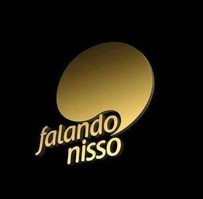 HOJE [19.10.17] NÃO HAVERÁ TRANSMISSÃO DO PROGRAMA FALANDO NISSO