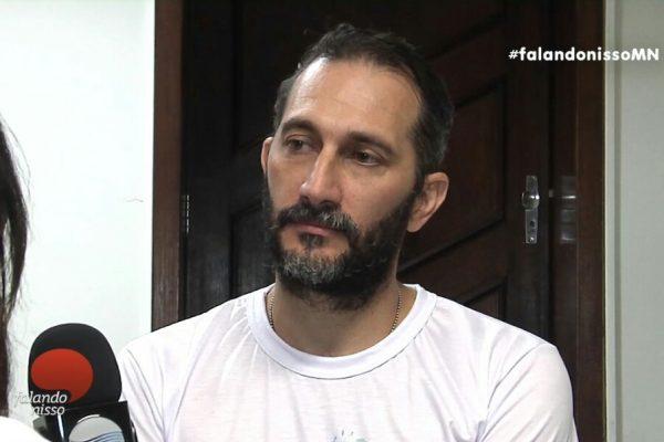 PROFESSOR FERNANDES EPITÁCIO FALA SOBRE GEOPOLÍTICA EM TEMPOS DE NOVA ORDEM MUNDIAL