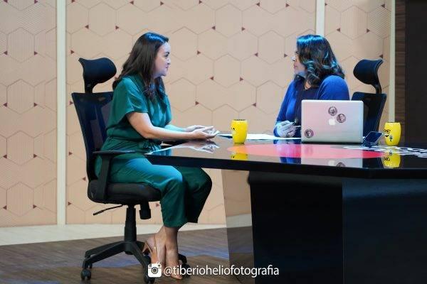 QUARTA-FEIRA (12/06) CONVERSAMOS COM A PSICÓLOGA MARIANA BUENO AIRES