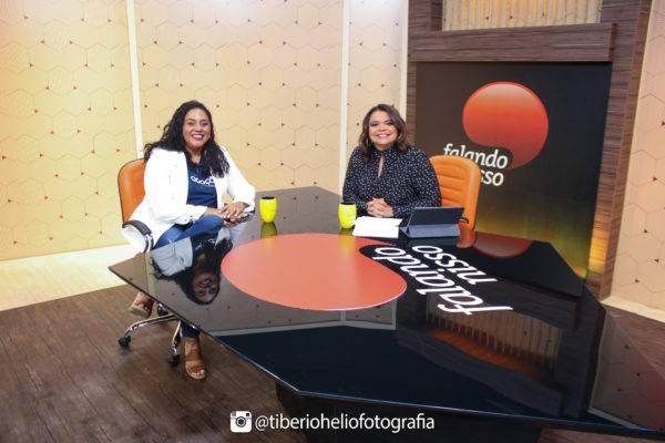 TERÇA (09/07) CONVERSAMOS COM A PSICÓLOGA LUCIENIA PINHEIRO