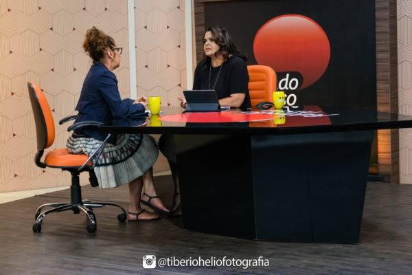 QUINTA (21.11) FALAMOS COM A ESPECIALISTA EM ECONOMIA CRIATIVA GRAÇA CABRAL E COM O MASTER PRACTITIONER EM PNL PAULO CASTELO BRANCO