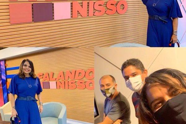 FALANDO NISSO AO VIVO 11/5/2020